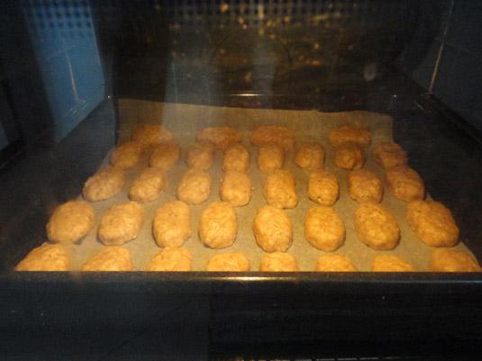 μελομακάρονα στο φούρνο