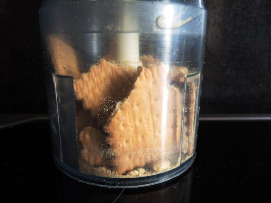μπισκότα πτι-μπερ στο μούλτι