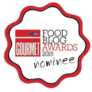 gourmet nominee 300