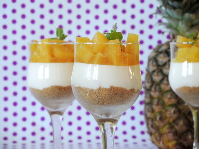 κρεμα γιαουρτιού με ανανά 3 700