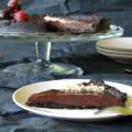 τάρτα σοκολάτα 4
