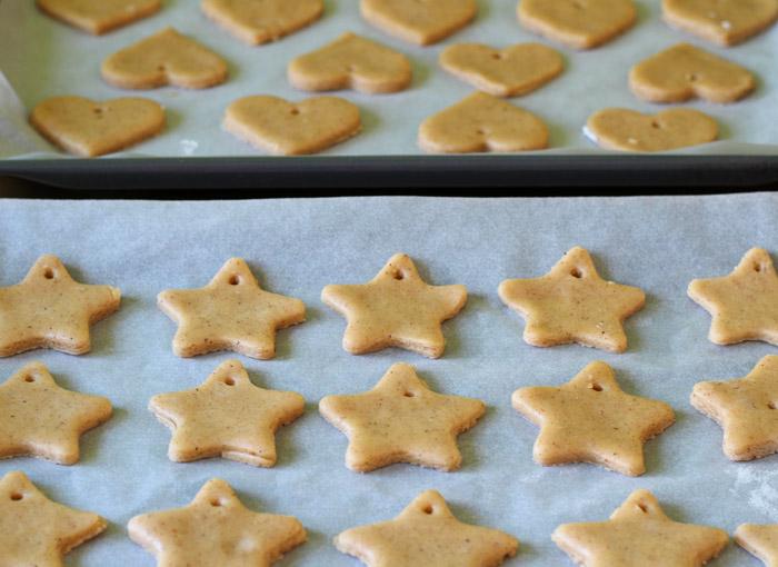 μπισκότα στο ταψί