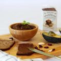 αλειμμα σοκολάτα-αβοκάντο ψωμι healthy & tasty 700