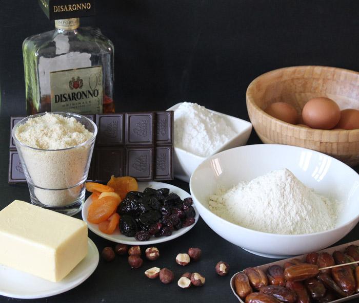 υλικα για βασιλόπιτα με σοκολάτα