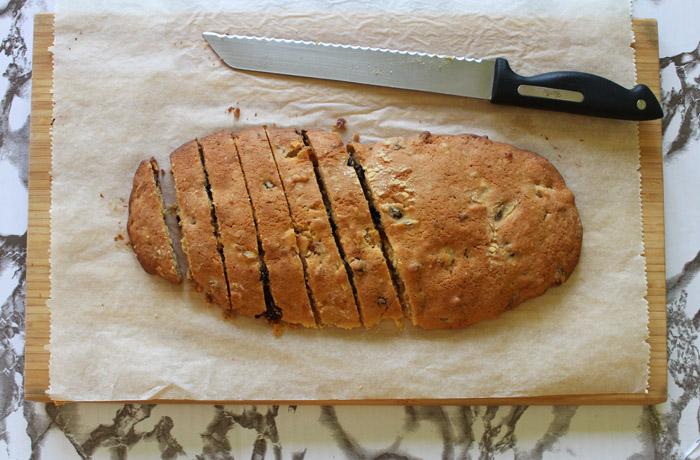 biscotti φρατζολα